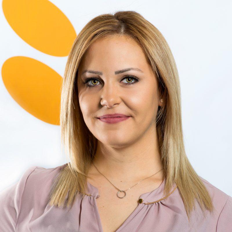 Nathalie Brechbühler