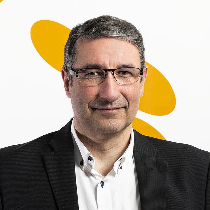 Markus Gloor