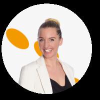 Natascha Ronner, Projektleiterin Marketing & Kommunikation bei HIN