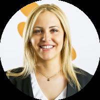 Nathalie Brechbühler Assistentin Geschäftsleitung/HR bei HIN