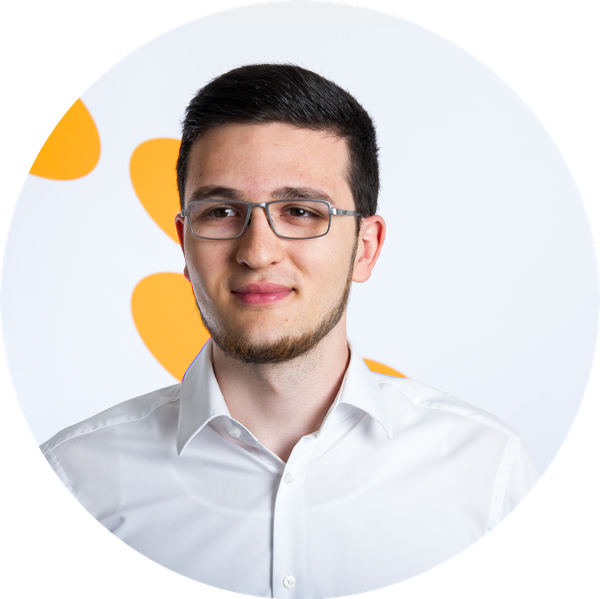 Autor: Oussama Zgheb - Responsable Engineering et Security
