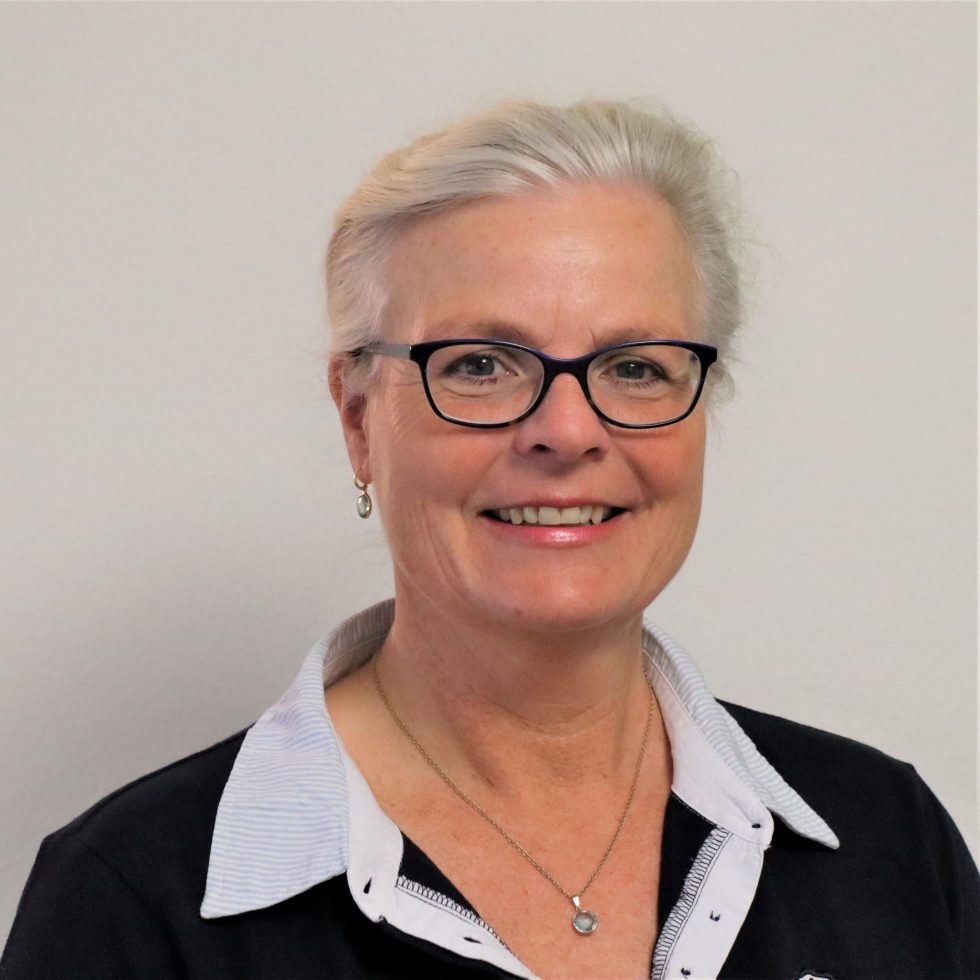 Henriette Kreienbühl, Palliativzentrum Hildegard